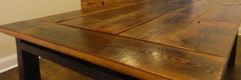 rustic furniture pa