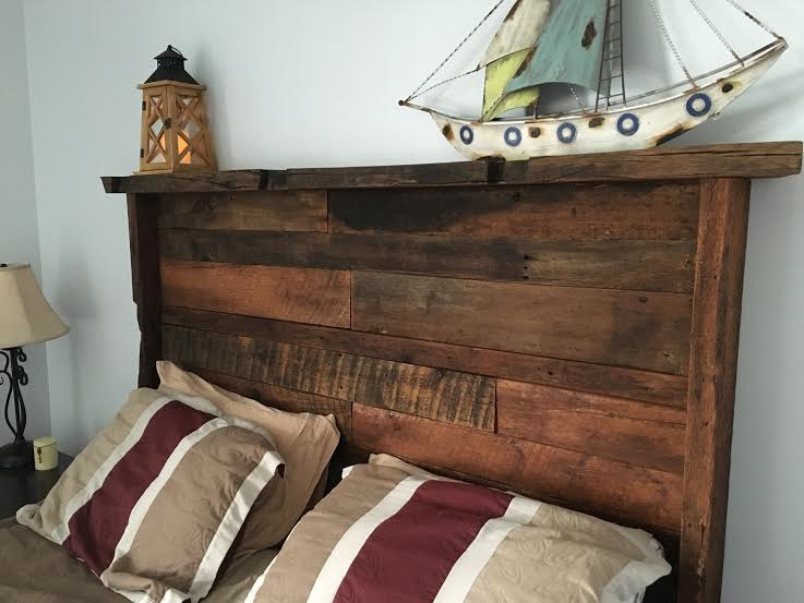Burch Headboard III