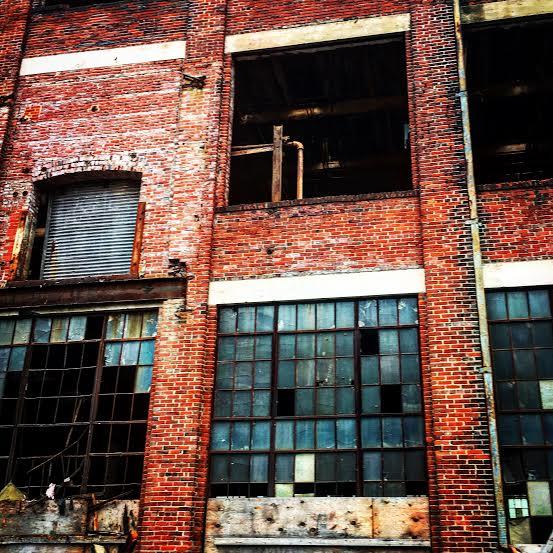 Roebling Steel
