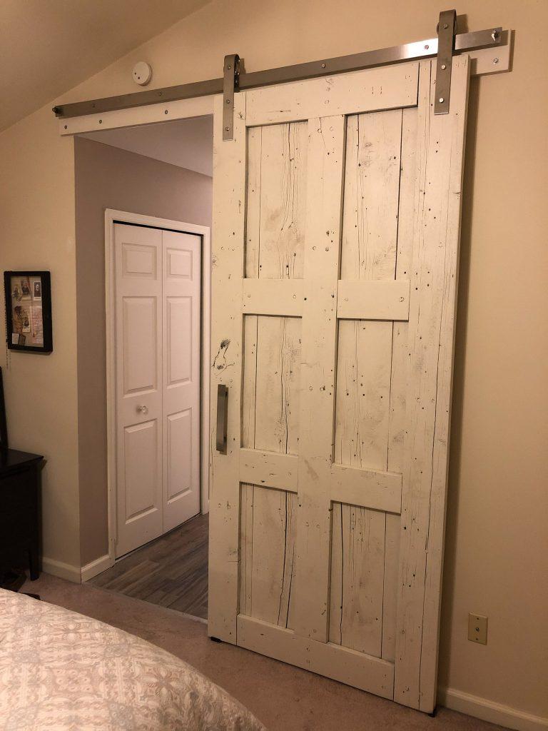 Bradley Barn Door
