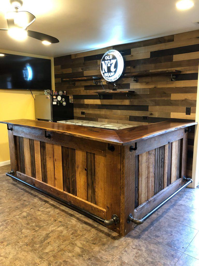 Haas Bar