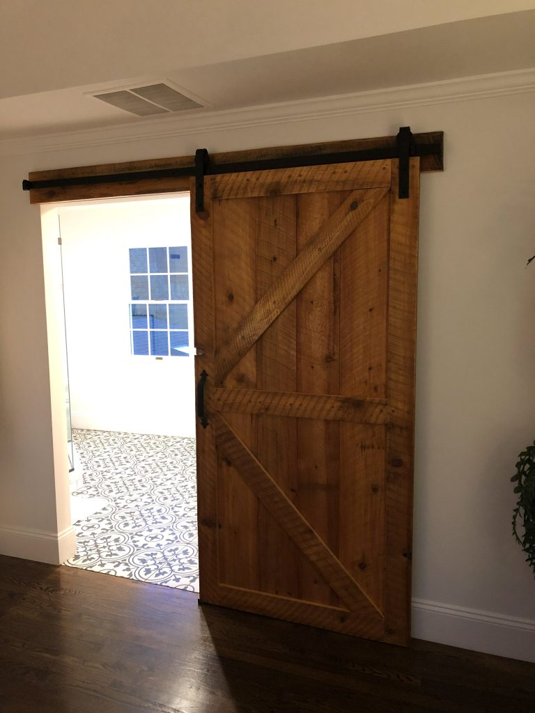 O_Brien Barn Door