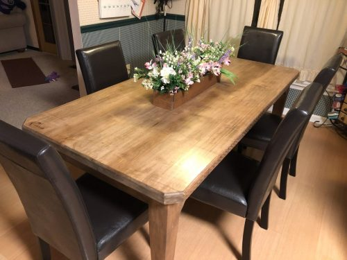 Ryba Farm Table