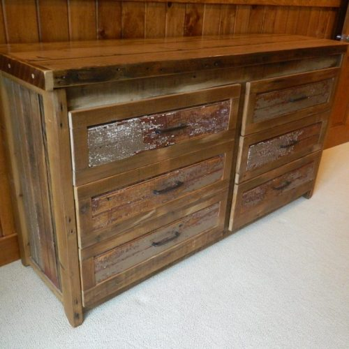 Knowles Dresser II