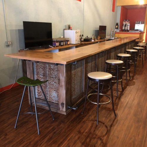 Meadery Bar I